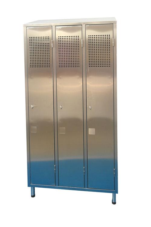 Vendita armadio in acciaio INOX con offerta speciale in ...